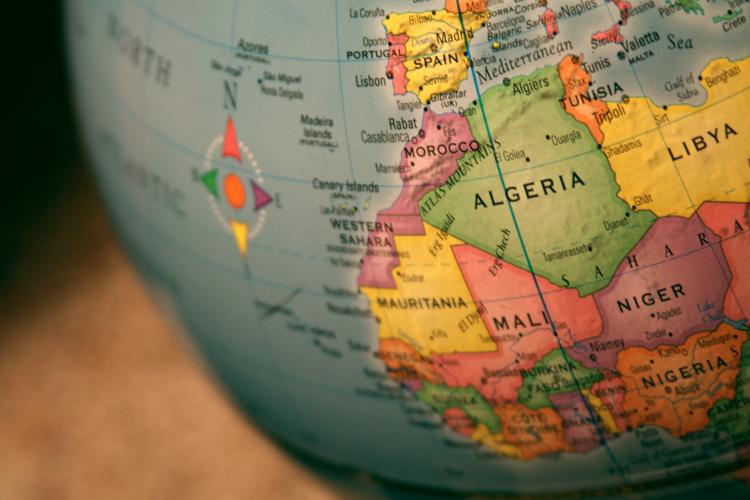 Argelia: 2014, año crucial para la construcción