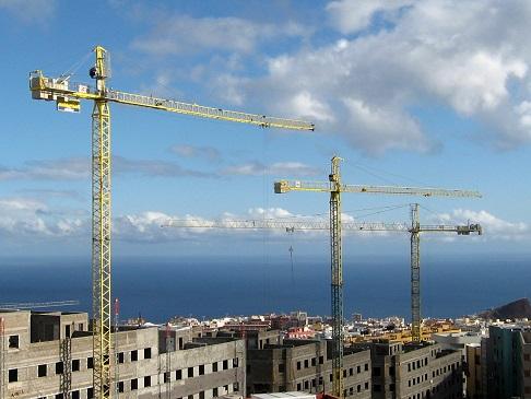 La importación de materiales de construcción no para de aumentar en Argelia