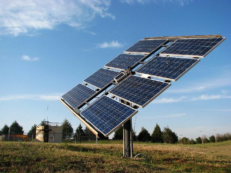 El prometedor programa de energías renovables de Argelia
