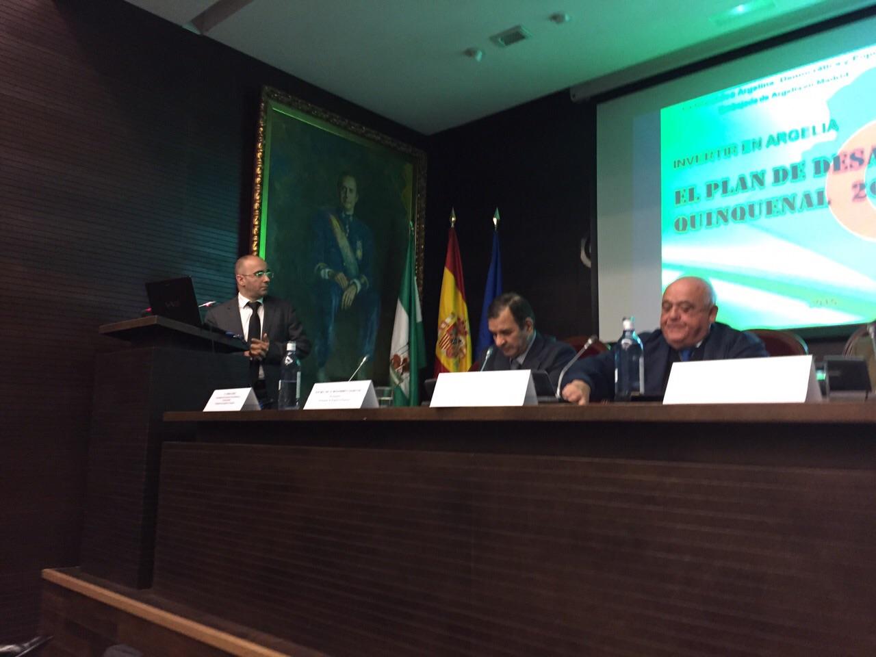 Evalue Asesores incentiva a las empresas andaluzas para su desarrollo en Argelia