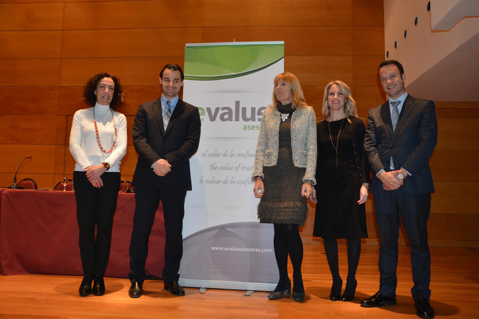Evalue Asesores organiza sesión de fiscalidad para residentes francófonos en Torrevieja