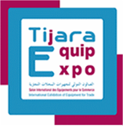 Salon International Tijara Equip Expo