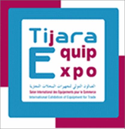Salón Internacional Tijara Equip Expo